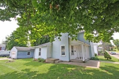 306 E Pleasant Street, Mount Vernon, OH 43050 - MLS#: 218011924