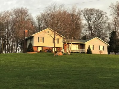 16903 Connector Road, Fredericktown, OH 43019 - MLS#: 218011930