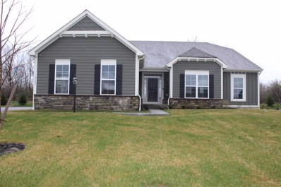 2687 Derby Drive, Powell, OH 43065 - MLS#: 218011942
