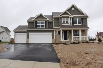 2524 Derby Drive, Powell, OH 43065 - MLS#: 218011954