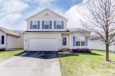 3265 Timberstone Drive, Canal Winchester, OH 43110 - MLS#: 218011970