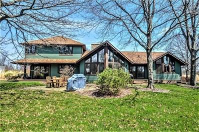 17 Meadow Wood Drive, Granville, OH 43023 - MLS#: 218011986