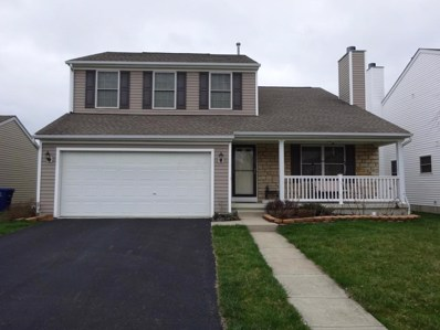 5166 Brandy Creek Drive, Dublin, OH 43016 - MLS#: 218011992