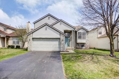 3844 Eastrise Drive, Groveport, OH 43125 - MLS#: 218012012
