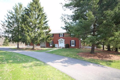 3463 E Orange Road, Lewis Center, OH 43035 - MLS#: 218012036