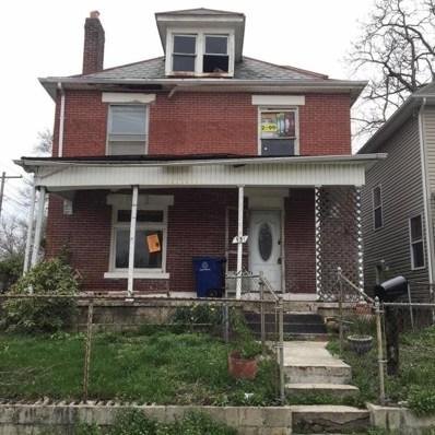 951 Wilson Avenue, Columbus, OH 43206 - MLS#: 218012042