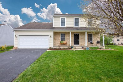 5427 Genoa Farms Boulevard, Westerville, OH 43082 - MLS#: 218012050