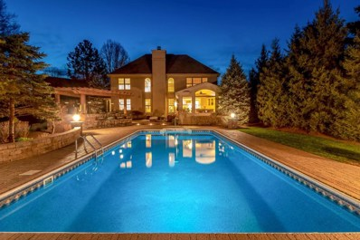 7065 Stillwater Cove, Westerville, OH 43082 - MLS#: 218012067