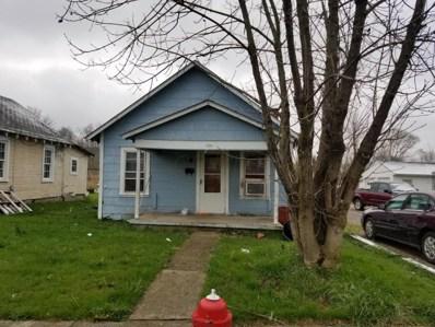 1100 E Locust Street, Lancaster, OH 43130 - MLS#: 218012077