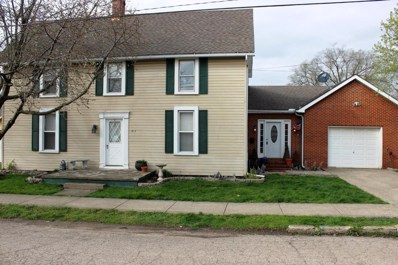 212 Walnut Street, Circleville, OH 43113 - MLS#: 218012112