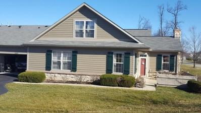3466 Timberside Drive, Powell, OH 43065 - MLS#: 218012131