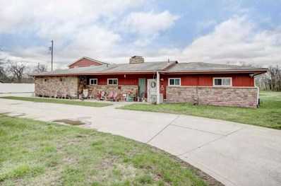 2005 Dyer Road, Grove City, OH 43123 - MLS#: 218012138