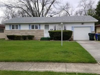 5130 Kingshill Drive, Columbus, OH 43229 - MLS#: 218012144