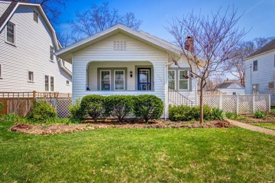 862 S Cassingham Road, Columbus, OH 43209 - MLS#: 218012159