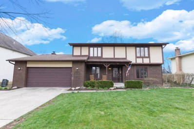 33 Gladale Drive, Westerville, OH 43081 - MLS#: 218012190