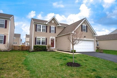 6350 Greenhaven Avenue, Galloway, OH 43119 - MLS#: 218012216
