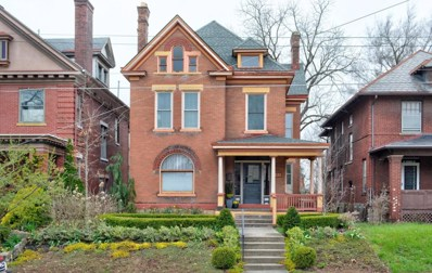 83 Governors Place, Columbus, OH 43203 - MLS#: 218012224
