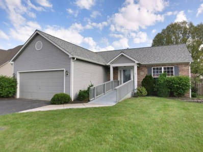 1577 Cottonwood Drive, Lewis Center, OH 43035 - MLS#: 218012236