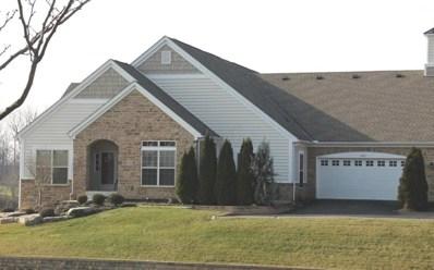5621 Slater Ridge, Hilliard, OH 43026 - MLS#: 218012280