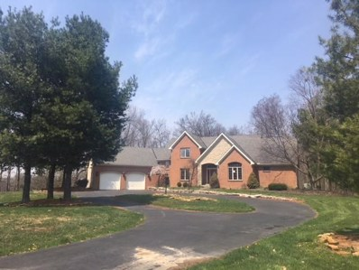 31 Hillgate Road, Johnstown, OH 43031 - MLS#: 218012293