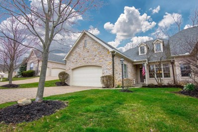 10 Windsor Village Drive, Westerville, OH 43081 - #: 218012295