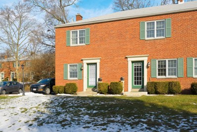 364 Parkview Drive, Columbus, OH 43202 - MLS#: 218012305