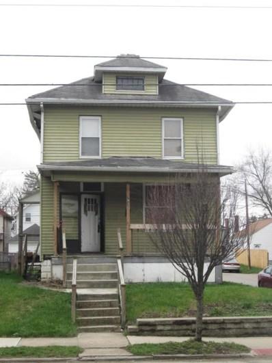703 E Whittier Street, Columbus, OH 43206 - MLS#: 218012317