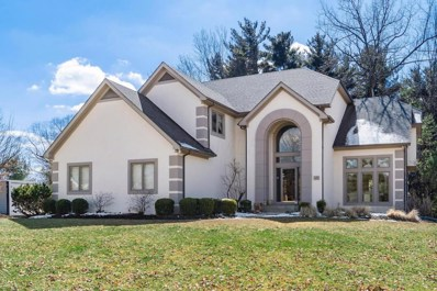 1287 Pond Hollow Lane, New Albany, OH 43054 - MLS#: 218012319