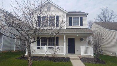 2618 River Look Drive, Columbus, OH 43219 - MLS#: 218012364