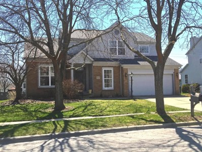 3649 Boathouse Drive, Hilliard, OH 43026 - MLS#: 218012382