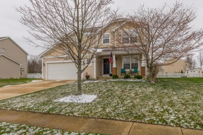 78 Weeping Willow Run Drive, Johnstown, OH 43031 - MLS#: 218012390