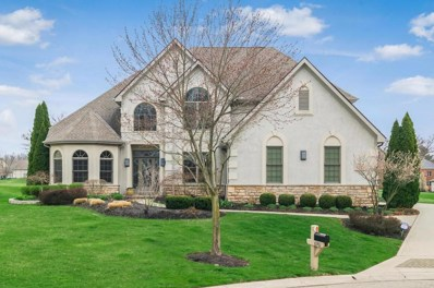 6961 Princeville Court, Blacklick, OH 43004 - MLS#: 218012438