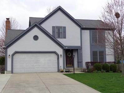 4551 Hilliard Run Drive, Hilliard, OH 43026 - MLS#: 218012445