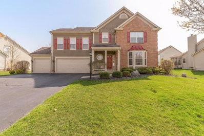 2790 Jeanne Court, Lewis Center, OH 43035 - MLS#: 218012464