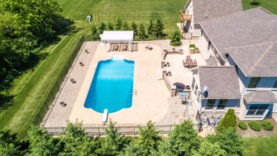 2407 Woodland Glen Drive, Powell, OH 43065 - MLS#: 218012472