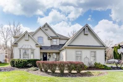 5300 Bayside Ridge Drive, Galena, OH 43021 - MLS#: 218012504