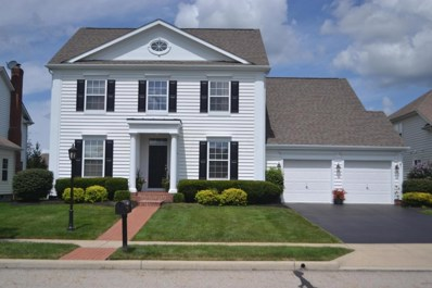 8870 Grate Park Square, New Albany, OH 43054 - MLS#: 218012520