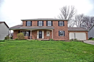 1581 Parkland Drive, Lancaster, OH 43130 - MLS#: 218012544