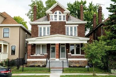 1520 Bryden Road, Columbus, OH 43205 - MLS#: 218012545
