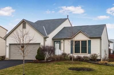 4958 Hilliard Green Drive, Hilliard, OH 43026 - MLS#: 218012558