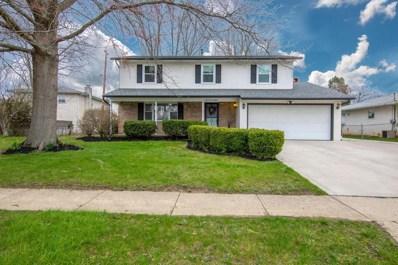 1628 Norma Road, Columbus, OH 43229 - MLS#: 218012568