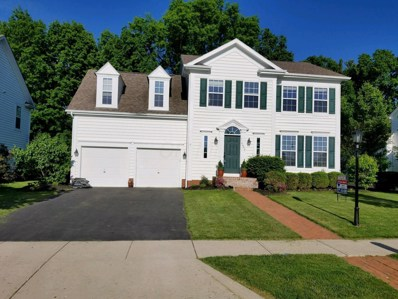 6960 Grate Park Drive, New Albany, OH 43054 - MLS#: 218012570