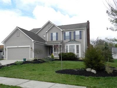 269 Elmendorf Place, Powell, OH 43065 - MLS#: 218012574