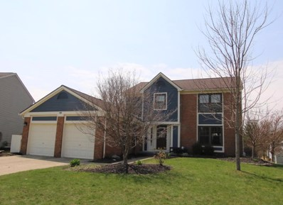 99 Highmeadows Circle, Powell, OH 43065 - MLS#: 218012604
