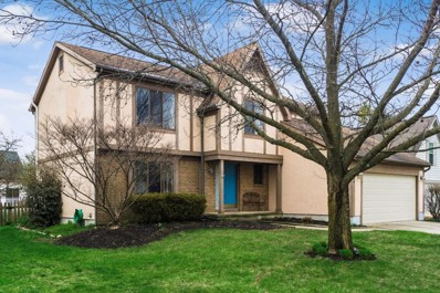 2684 Westwind Court, Hilliard, OH 43026 - MLS#: 218012618