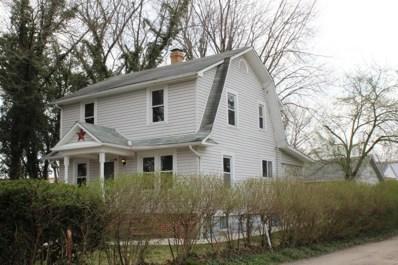 404 W Main Street, Lancaster, OH 43130 - MLS#: 218012631
