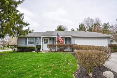 3900 Blueberry Hollow Road, Columbus, OH 43230 - MLS#: 218012635