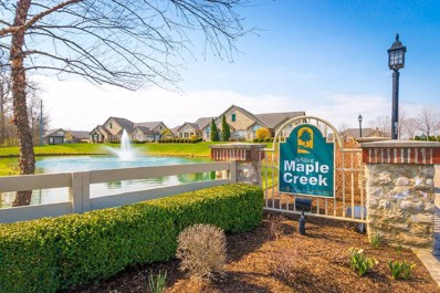 7797 Red Maple Place, Westerville, OH 43082 - MLS#: 218012650