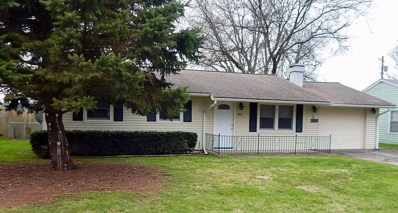 261 Parkview Drive, Heath, OH 43056 - MLS#: 218012674