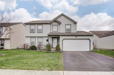 2464 Hoose Drive, Grove City, OH 43123 - MLS#: 218012681